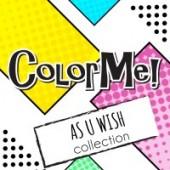 ColorMe! - Gel Polish As U Wish Collection 12ml