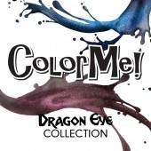 ColorMe! - Gel Polish Dragon Eye (Magnetic) Collection 12 ml