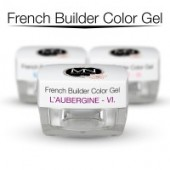 French Builder Color Gels