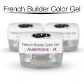 French Builder Color Gels