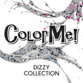 ColorMe! - Polish - Gel Dizzy Collection 8 ml