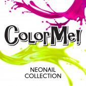 ColorMe! - Polish - Gel NeoNail Collection 12 ml