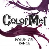 ColorMe! - Polish - Gel range 12 ml
