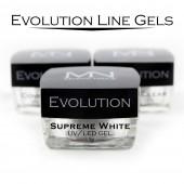 Evolution Line UV/LED Gels