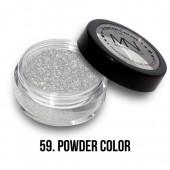 Glimmering Powder Colors
