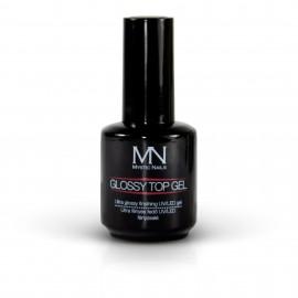 Glossy Top Gel - 10 ml