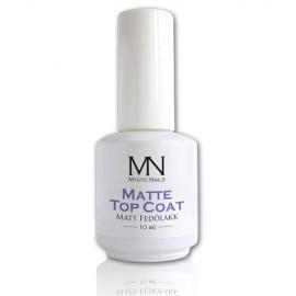Matte Top Coat - 10 ml