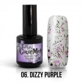 ColorMe! Dizzy no.06. - Dizzy Purple 12ml