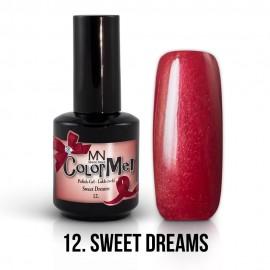 Gel Polish 12 - Sweet Dreams 12ml