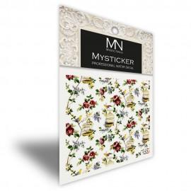 Mysticker - N122
