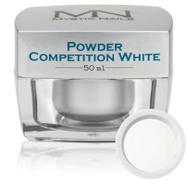 Powder Competition White - 50 ml