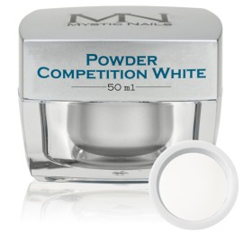 Powder Competition White - 50 ml