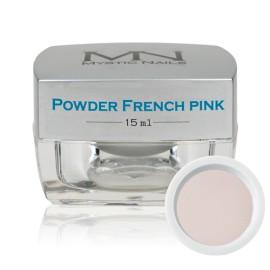 Powder French Pink - 15 ml