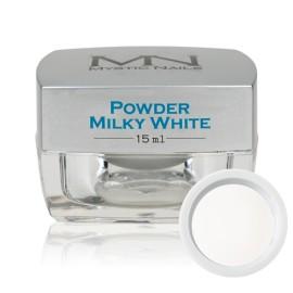 Powder Milky White - 15 ml