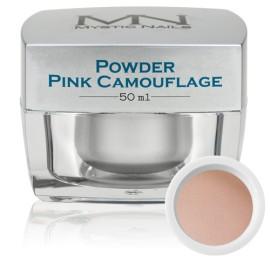 Powder Pink Camouflage - 50 ml