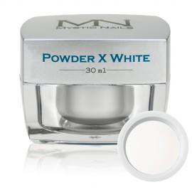 Powder X White - 30 ml