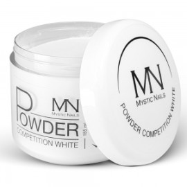 Powder Competition White - 185 ml