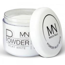 Powder Milky White - 185 ml