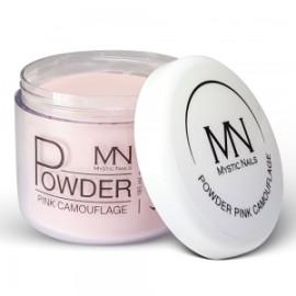 Powder Pink Camouflage - 185 ml