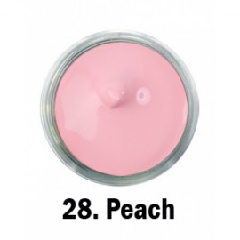Acril Paint - no.28. - Peach