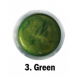 Acril Paint - no.03. - Green