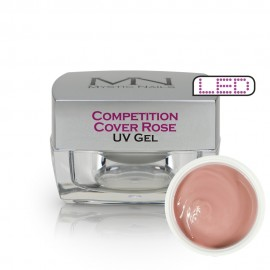 Classic Competition Cover Rose Gel - 4g