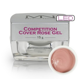 Classic Competition Cover Rose Gel - 15g
