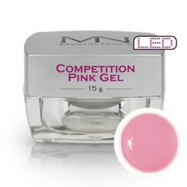 Classic Competition Pink Gel - 15g