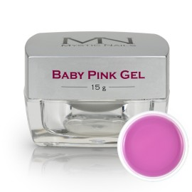 Classic Baby Pink Gel - 15g