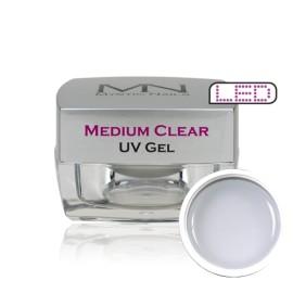 Classic Medium Clear Gel - 4 g