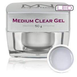 Classic Medium Clear Gel - 50 g