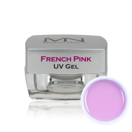 Classic French Pink Gel - 4 g