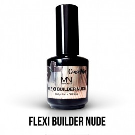 Flexi Builder Nude 12ml Gel Polish