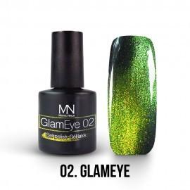 GlamEye Gel Polish 02 - 6ml