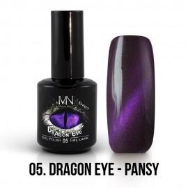 ColorMe! Dragon Eye Effect 05 - Pansy 12ml Gel Polish