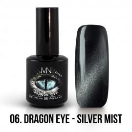 ColorMe! Dragon Eye Effect 06 - Silver Mist 12ml Gel Polish