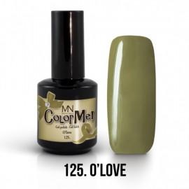 Gel Polish 125 - Olove 12ml