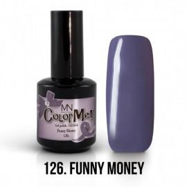 Gel Polish 126 - Funny Money 12ml