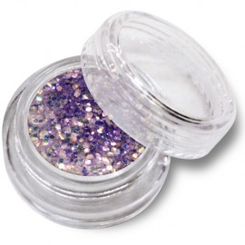 Dazzling Glitter Powder  AGP-120-01