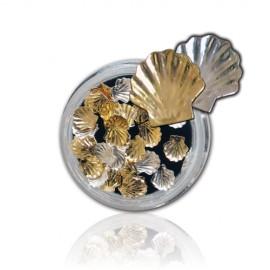 Nail Jewellery - Shell