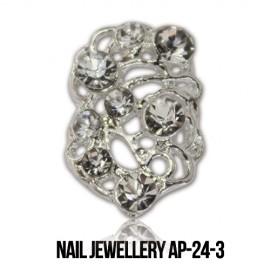 Nail Jewellery - AP-24-3