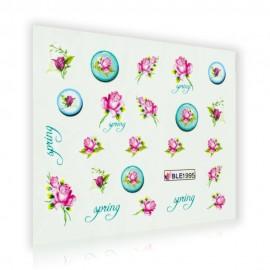 One Stroke sticker - BLE1995