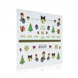 Christmas Sticker - BLE2094