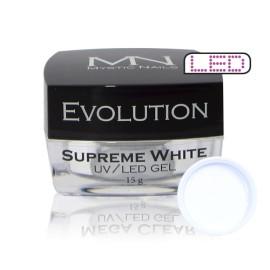 Evolution Supreme White - 15g