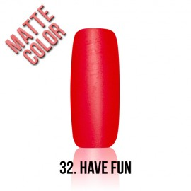 MyStyle - no.032. - Have Fun - 15 ml