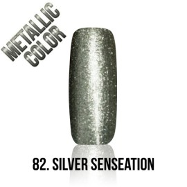 MyStyle - no.082. - Silver Sensation - 15 ml