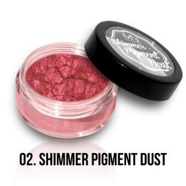 Shimmer Pigment Dust - 02 - 2g