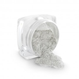 Chrome Mirror Pigment - Silver 2g
