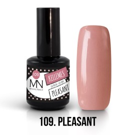 Gel Polish 109 - Pleasant 12ml