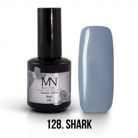 Gel Polish 128 - Shark 12ml